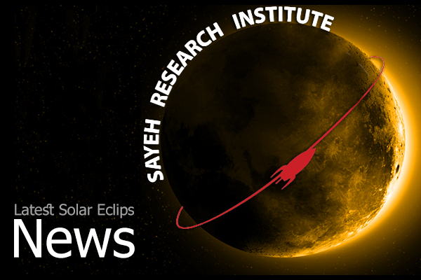 TEDx lecture of Iranian Mr.Eclipse